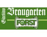 Biergarten Forst