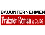 Bauunternehmen Pratzner Roman